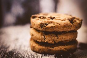 bolos & biscoitos