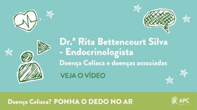 Dra Rita Bettencourt Silva