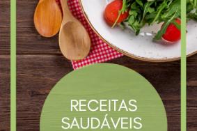 capa ebook receitas saudáveis